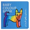 Lisa Larson リサ・ラーソン BABY COLOUR BOOK